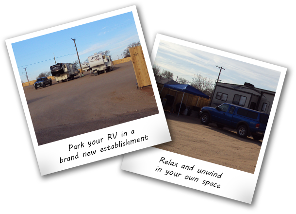 Urban Hidden Acres RV Park